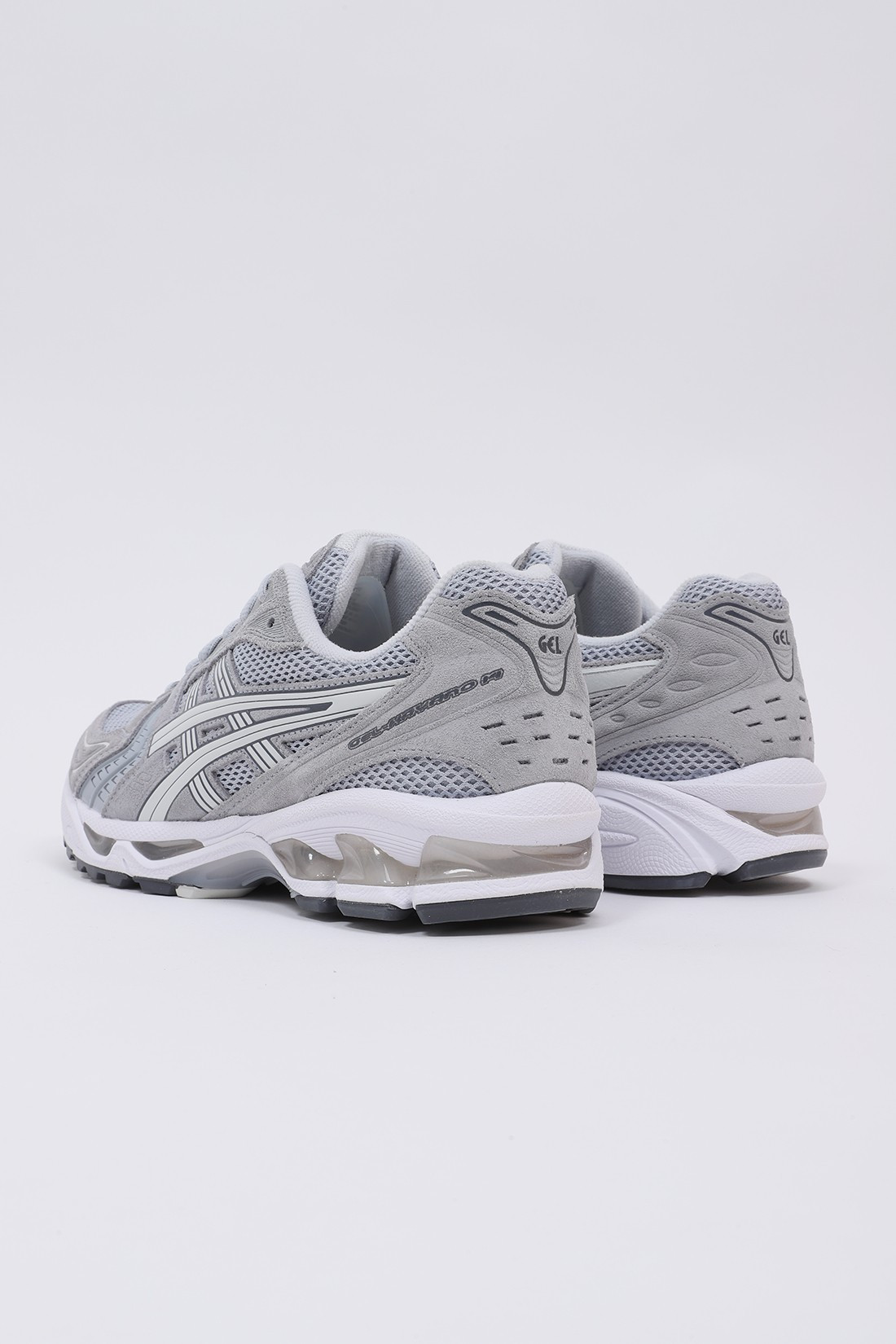 ASICS / Gel kayano 14 Piedmont grey