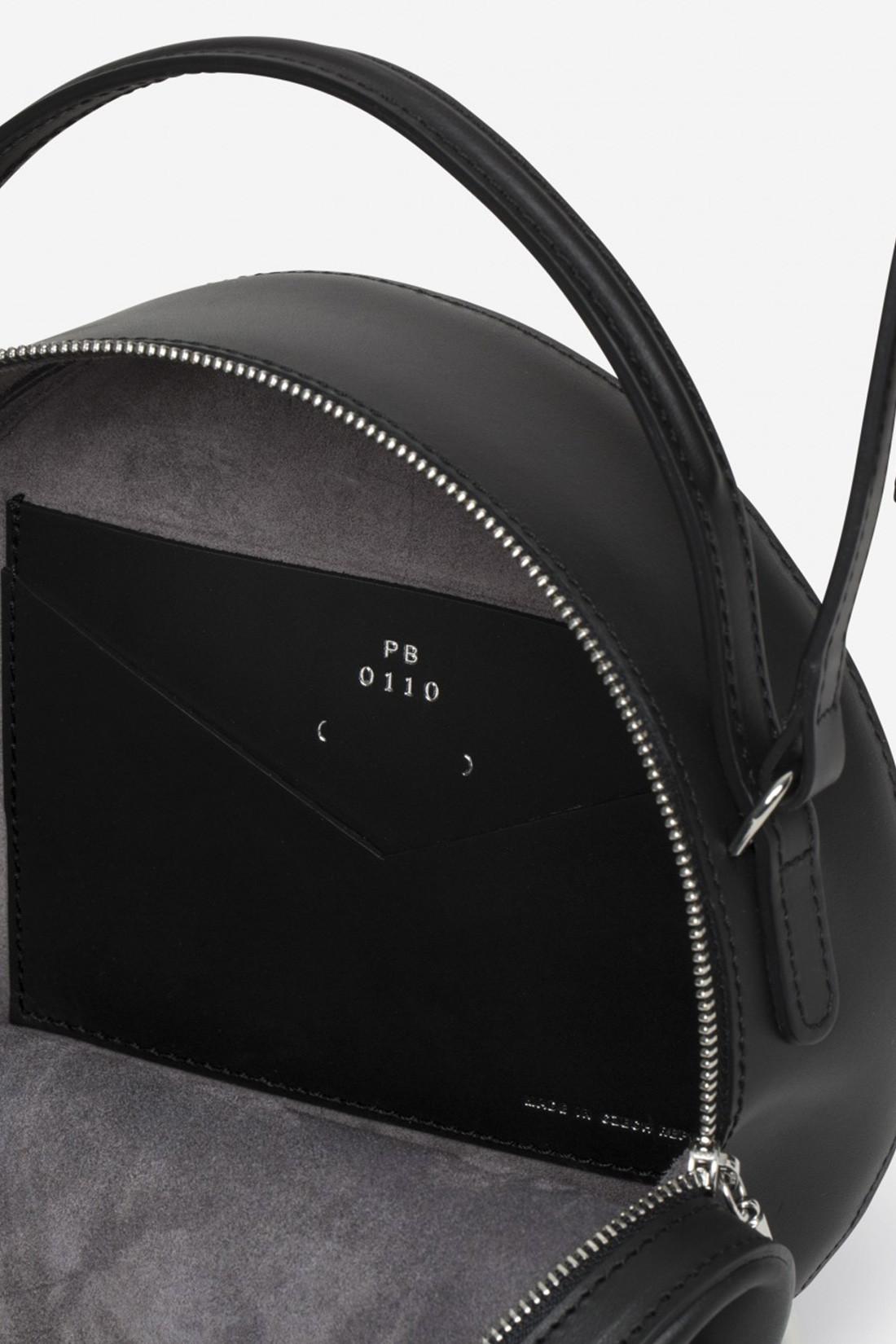 Ab 38 handbag Black