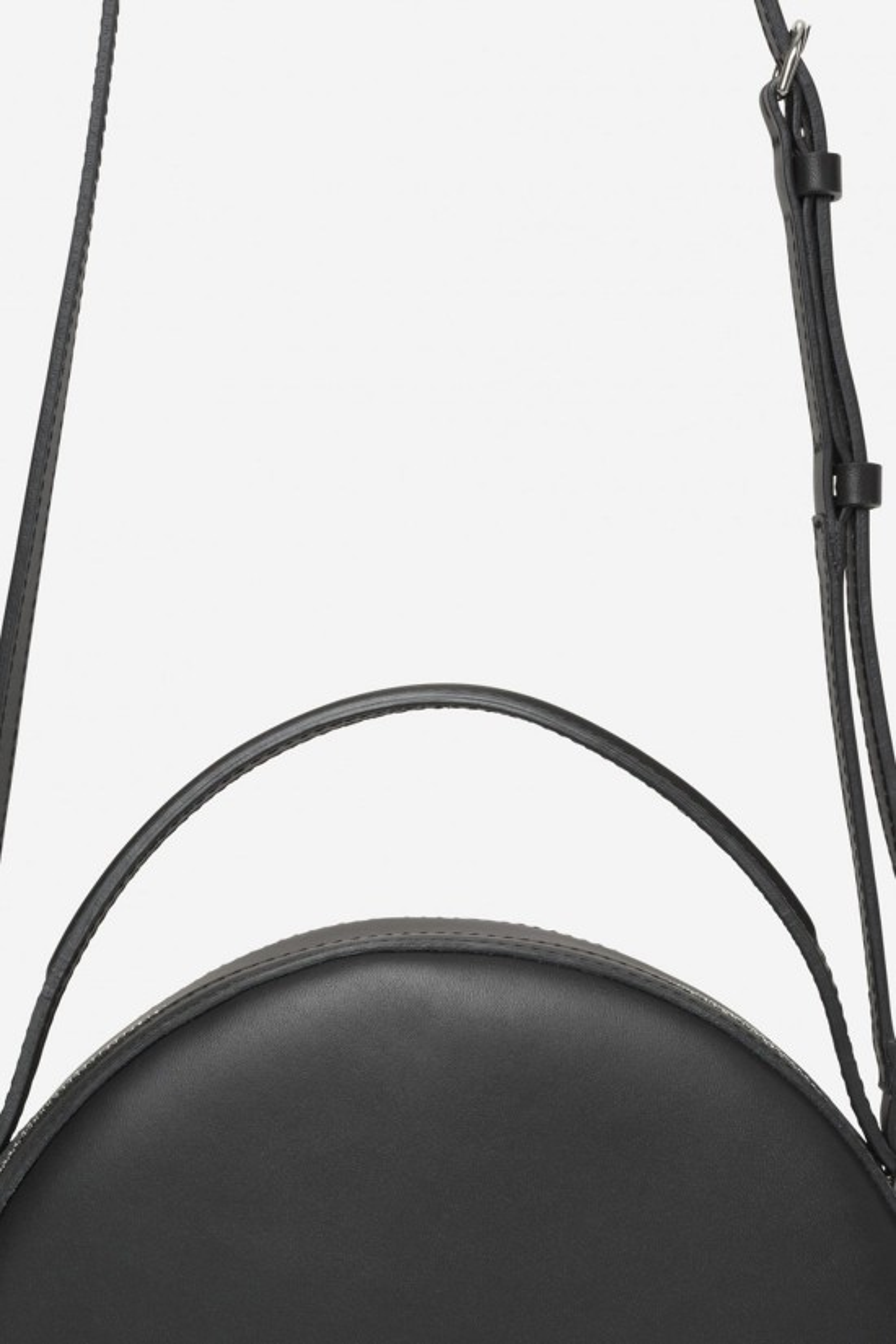 PB0110 FOR WOMAN / Ab 38 handbag Black