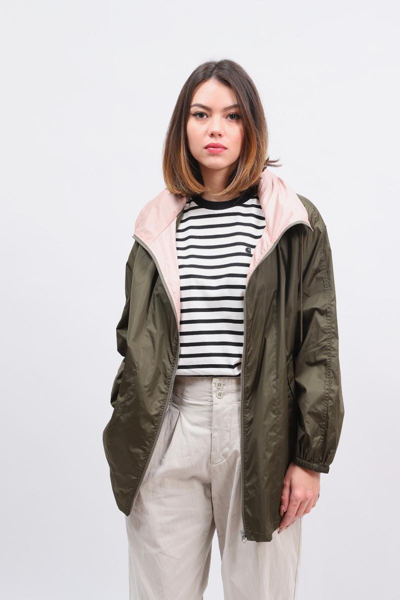 Jacket janson Olive