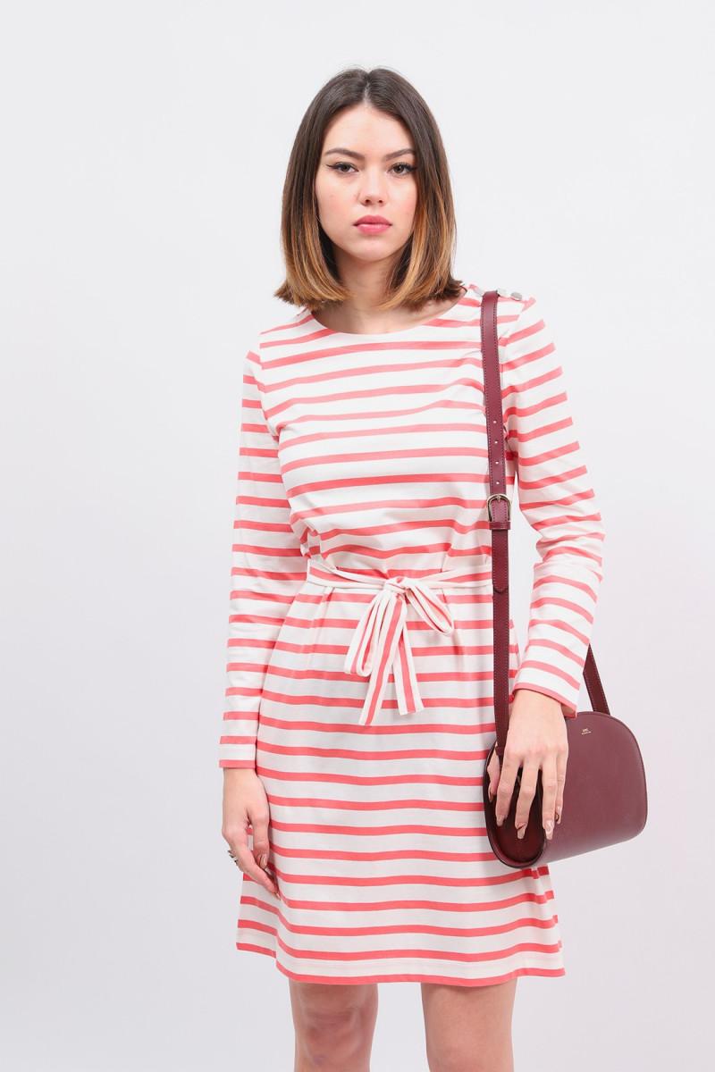 Robe florence Pink