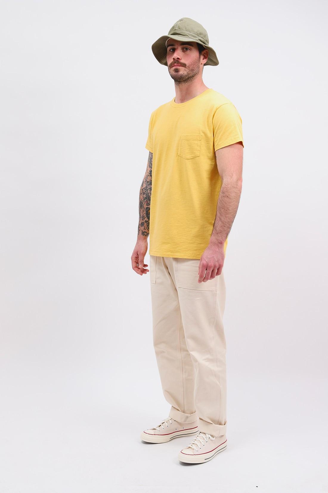 LEVI'S ® VINTAGE CLOTHING / 1950s sportswear tee Mist
