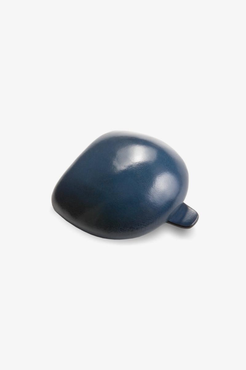 Coin case tacco Poseidon blue