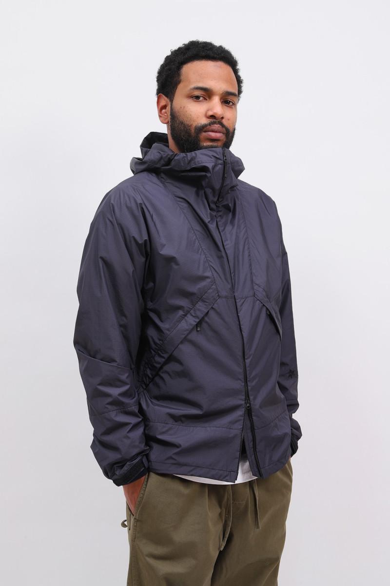 Element light jacket Navy