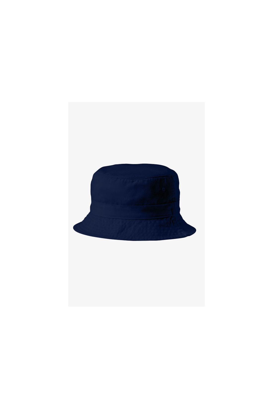 POLO RALPH LAUREN / Loft bucket hat cotton chino Newport navy