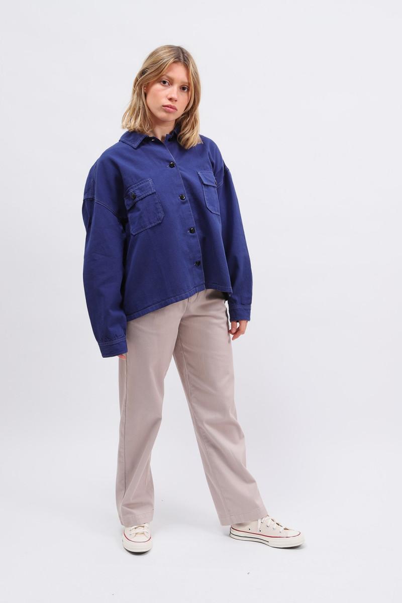 Parrish overshirt Worker