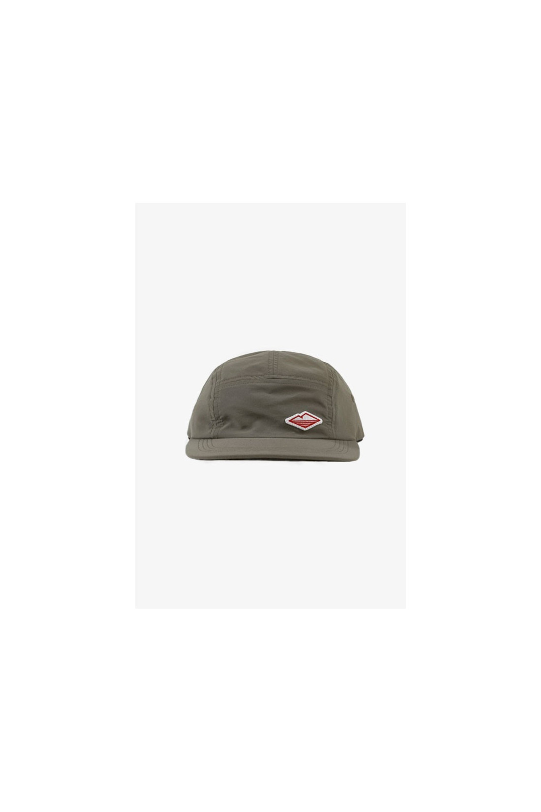 BATTENWEAR / Nylon travel cap Olive