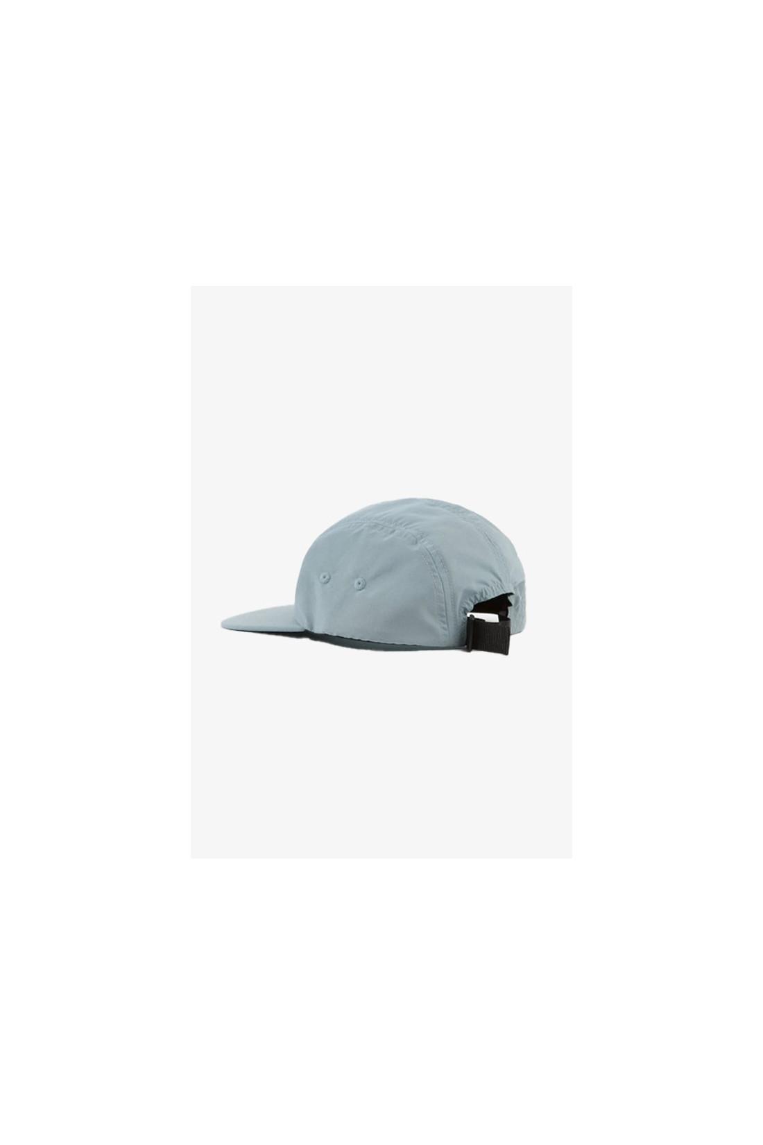 BATTENWEAR / Nylon travel cap Powder blue