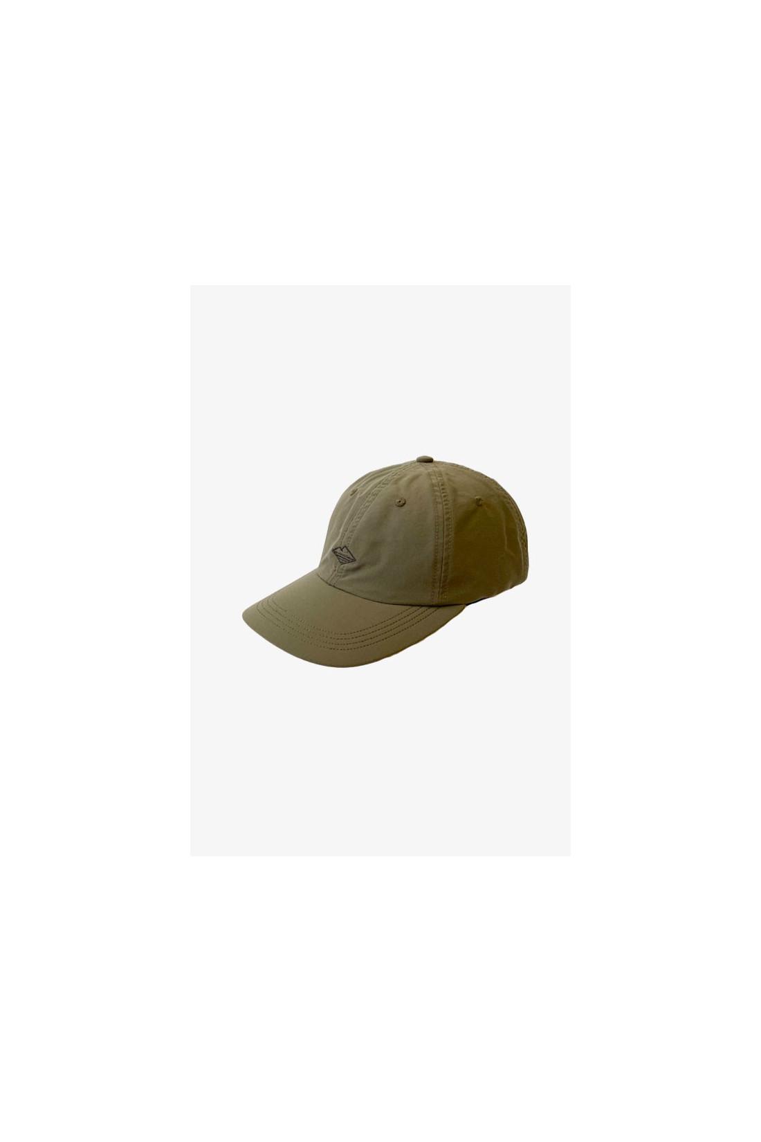 BATTENWEAR / Nylon field cap Olive