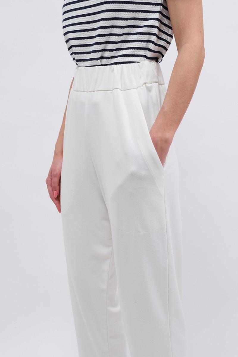 Pantalon joie Bianco