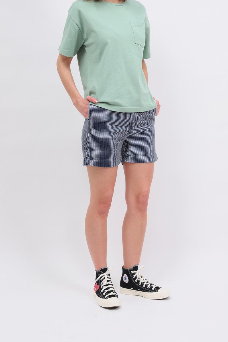 Plek shorts Stripe b