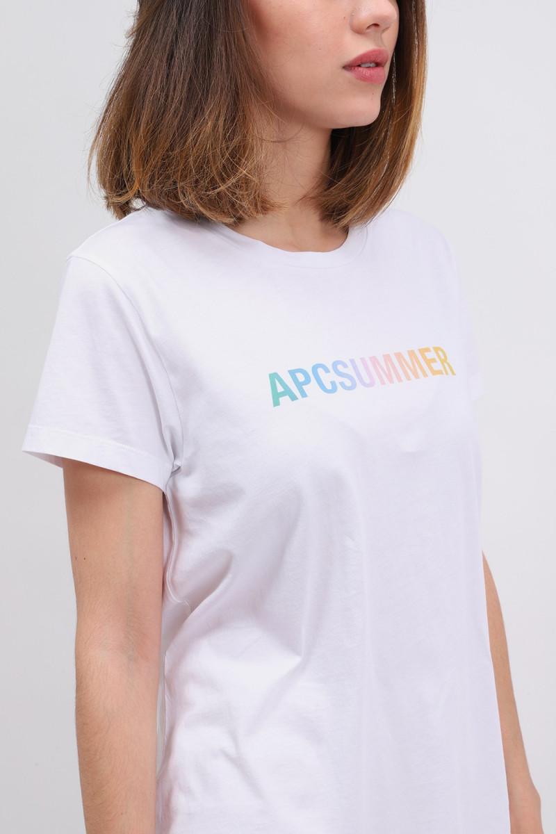 T-shirt amel Blanc