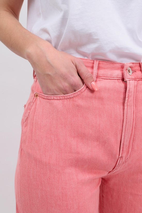 BELLEROSE FOR WOMAN / Perkins jeans Bleached