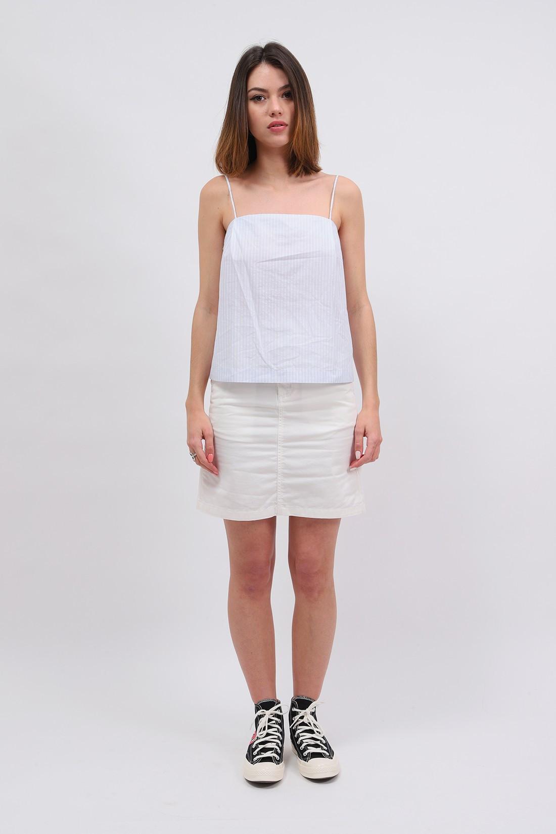 BELLEROSE FOR WOMAN / Such top Stripe d