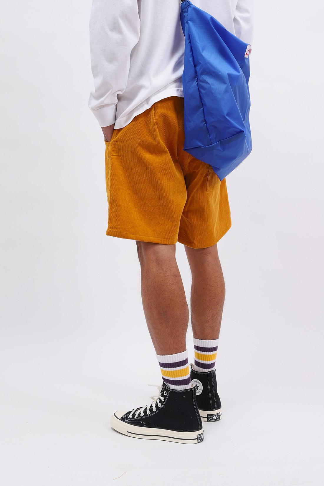 BATTENWEAR / Local shorts Gold