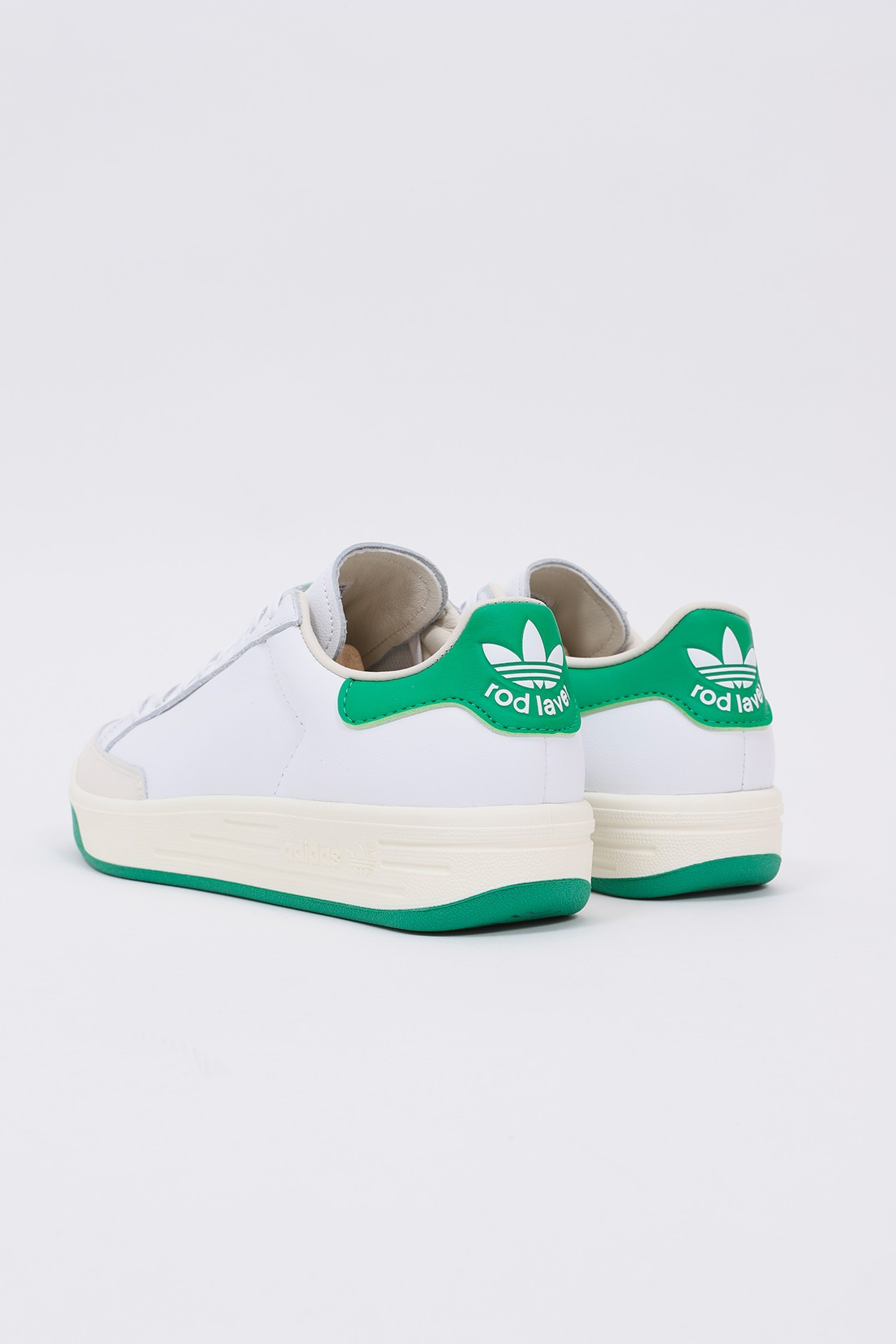 ADIDAS / Rod laver Green