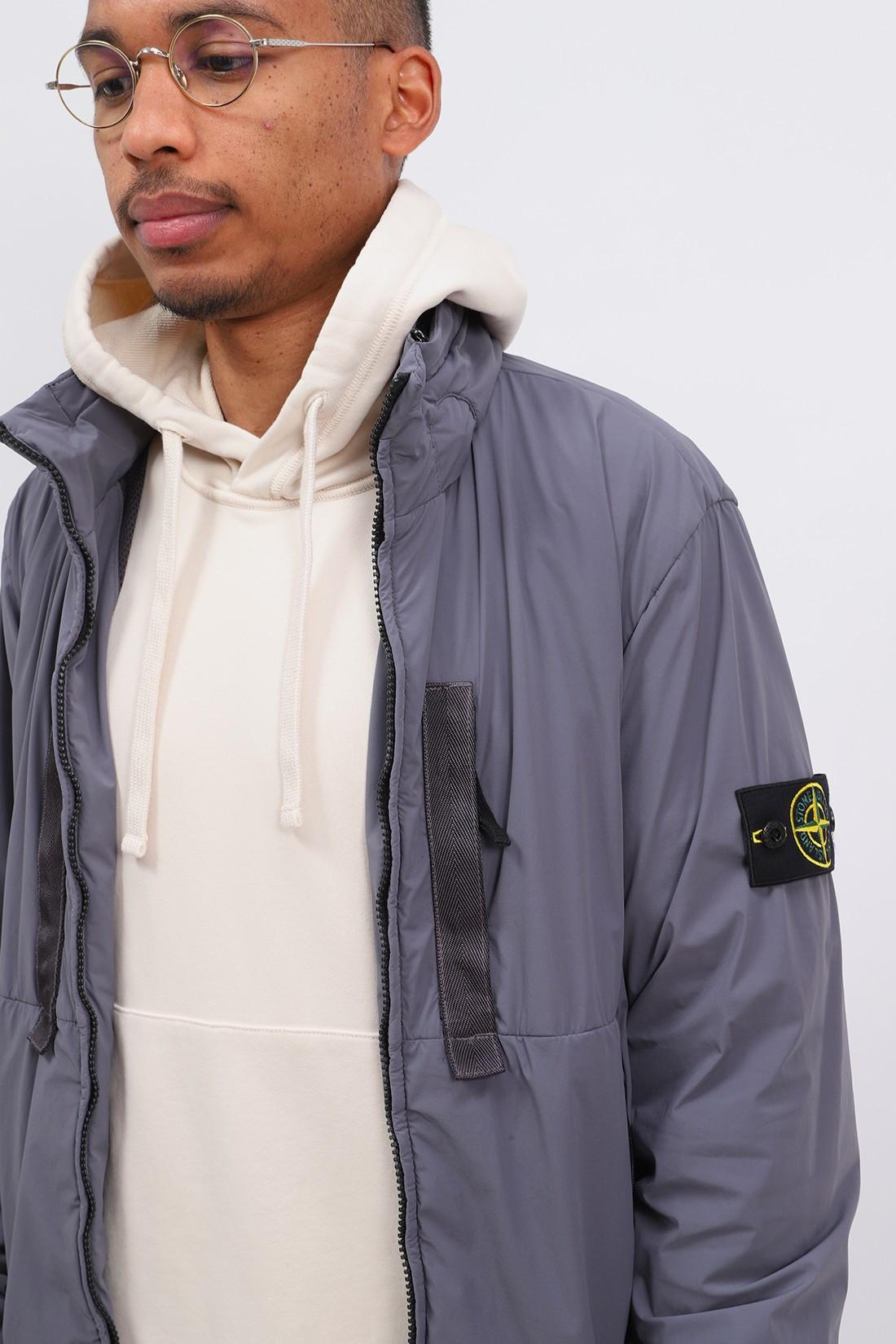STONE ISLAND / 42631 nylon-tc jacket v0063 Peltro