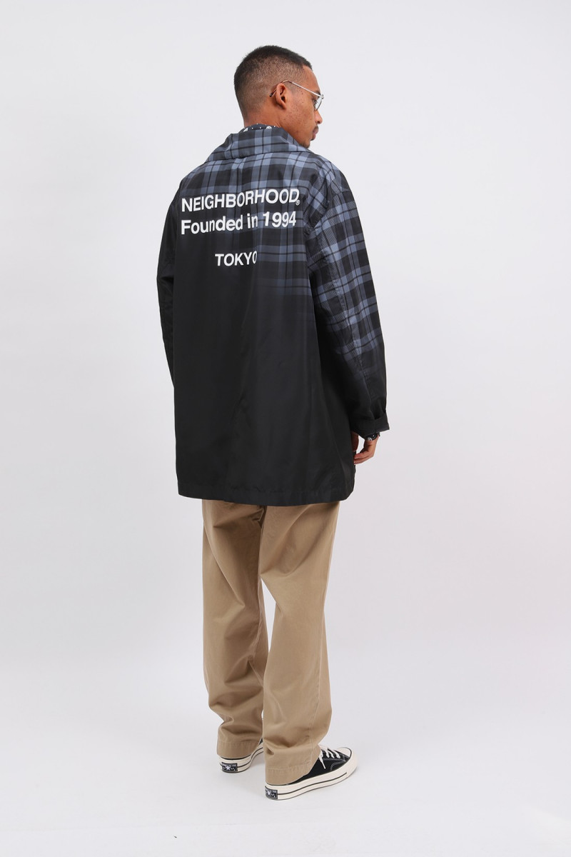Fade / e-coat Black