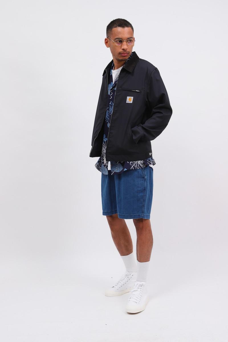 Detroit jacket Dark navy
