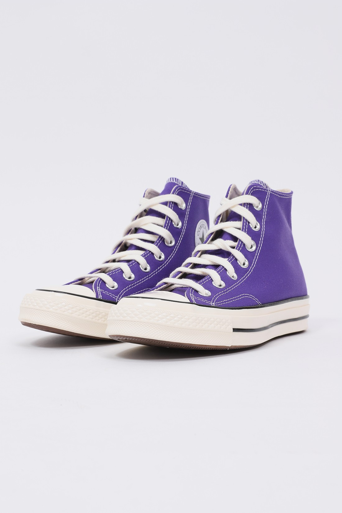 CONVERSE / Ctas 70's hi Candy grape