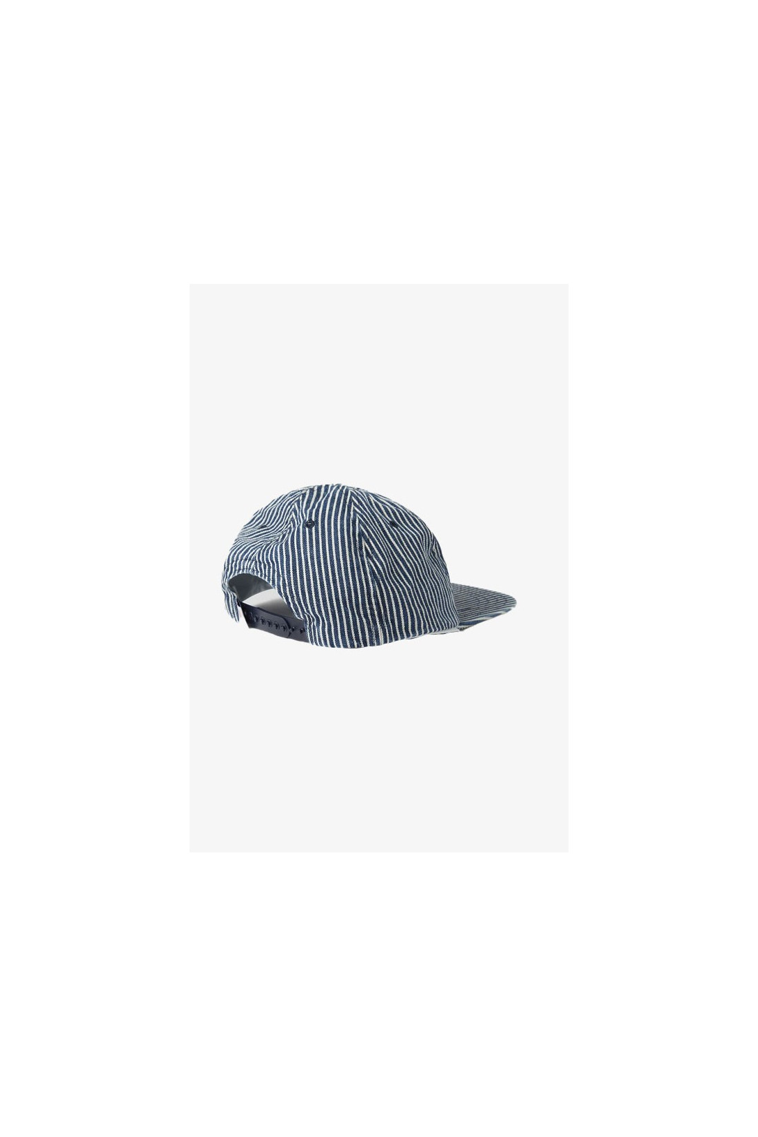 STAN RAY / Ball cap Hickory stripe