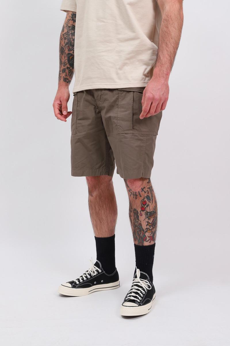 Easy cargo shorts Olive