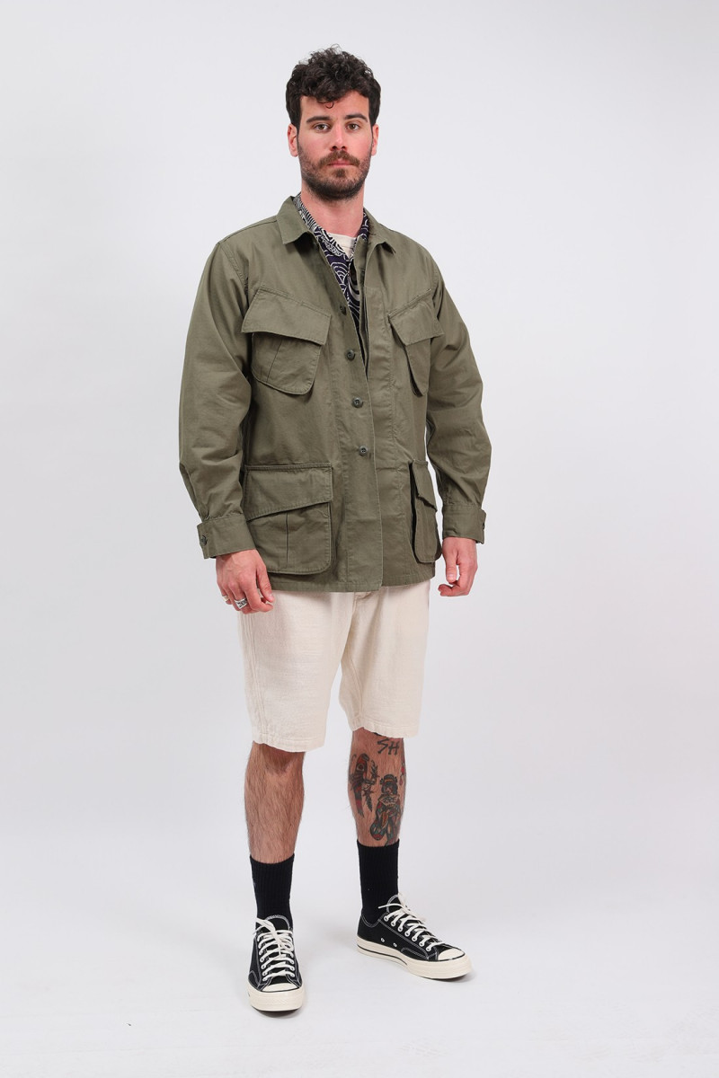 Us army tropical jacket Olive