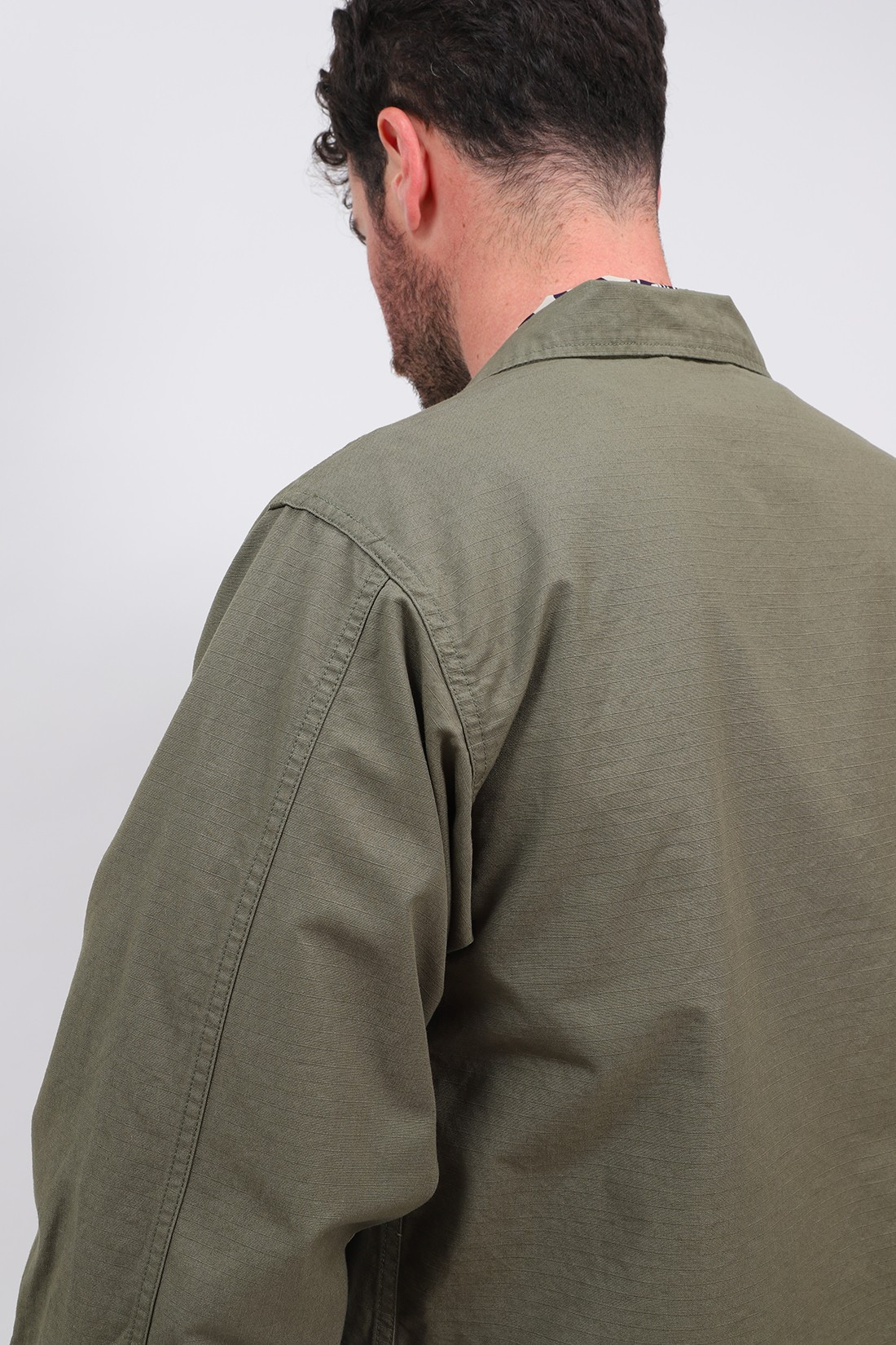 ORSLOW / Us army tropical jacket Olive