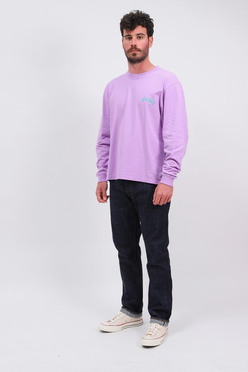 Stan og ls tee Lavender