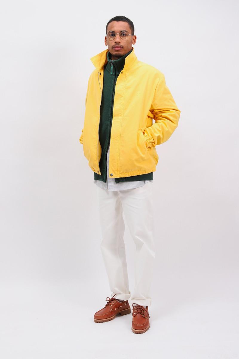 Otto Chick yellow
