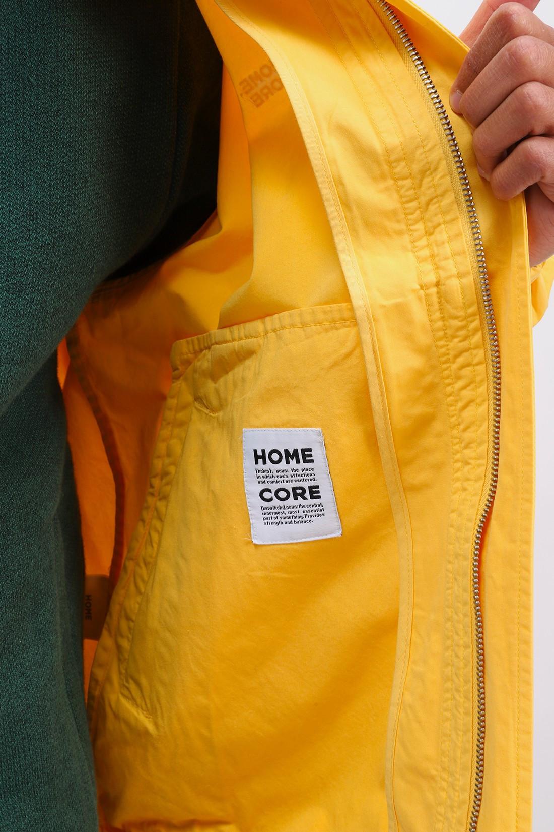 HOMECORE / Otto Chick yellow