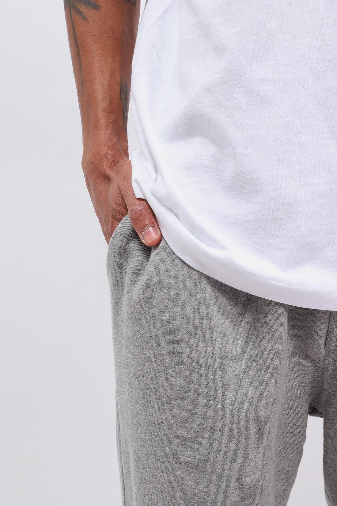 COLORFUL STANDARD / Classic organic sweatpants Heather grey