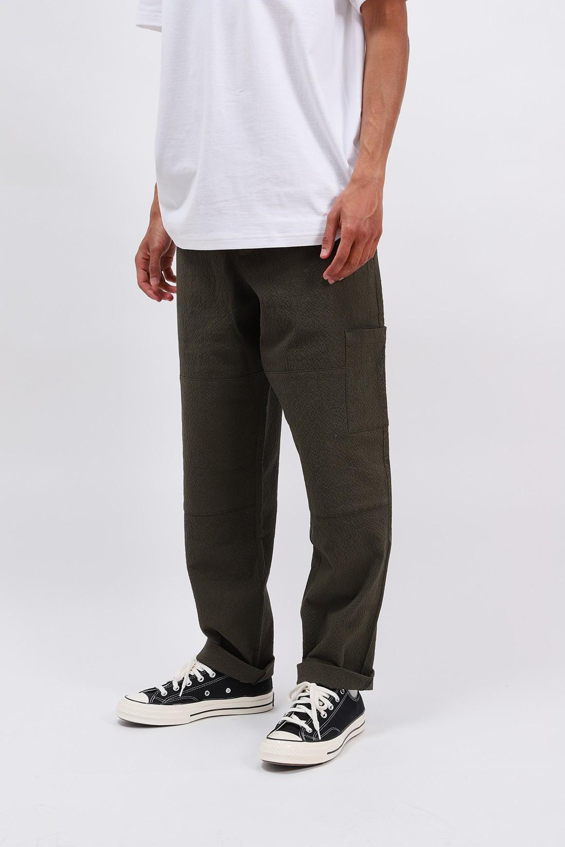 OLIVER SPENCER / Judo pant kingswood Green