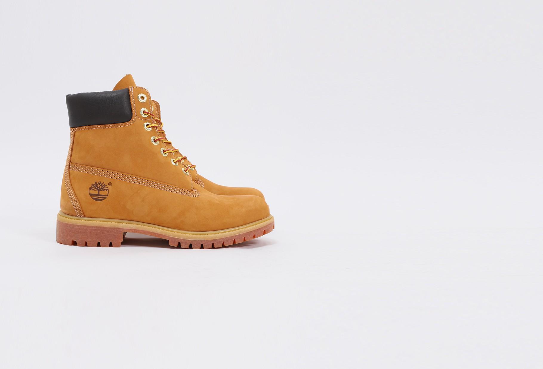 TIMBERLAND / Original 6-inch boot Brown