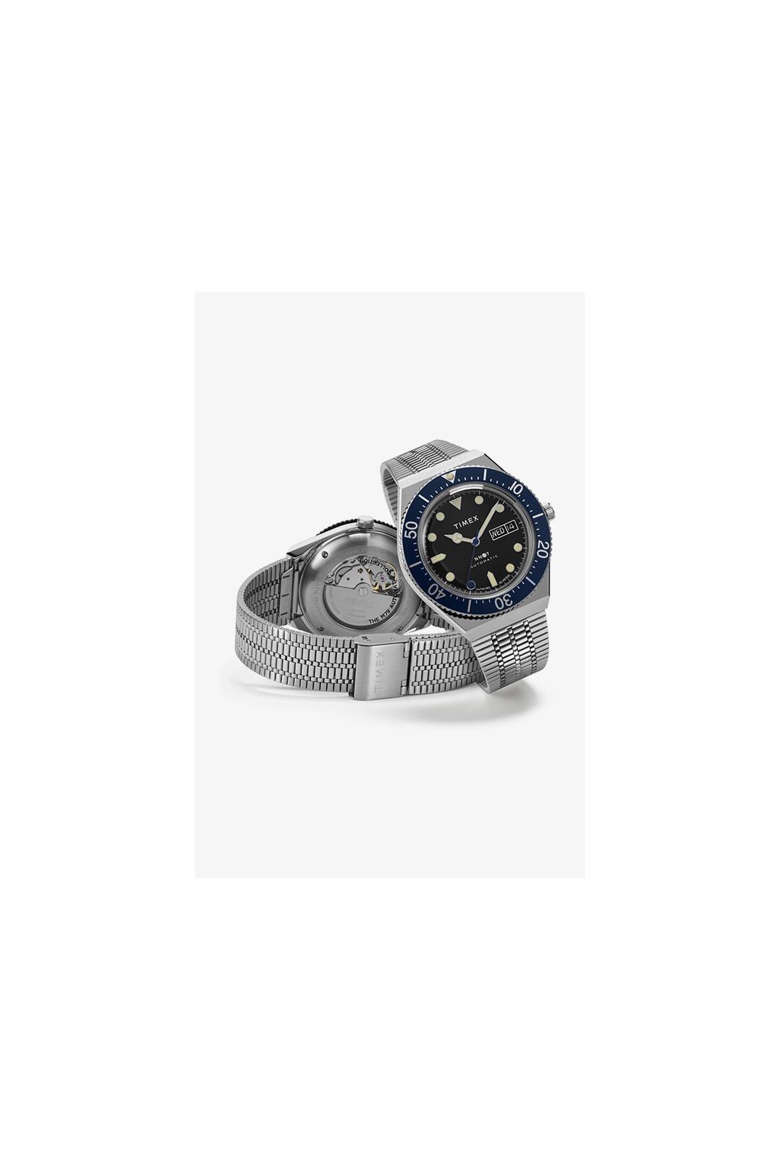 NN07 / Nn07 x timex Navy blue 200
