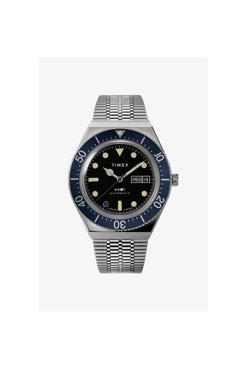 Nn07 x timex Navy blue 200
