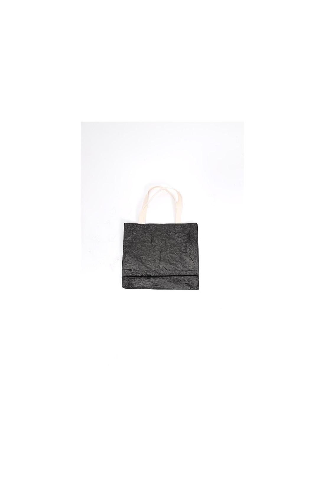 CONICHIWA BONJOUR / Payment bag Black