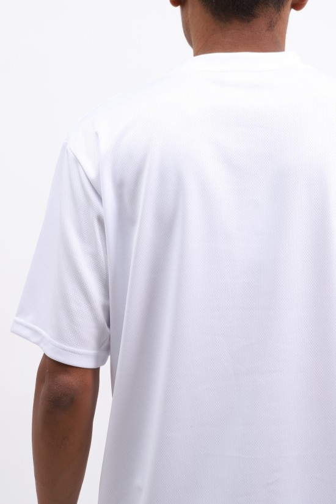 RAVE / Beyond jersey White