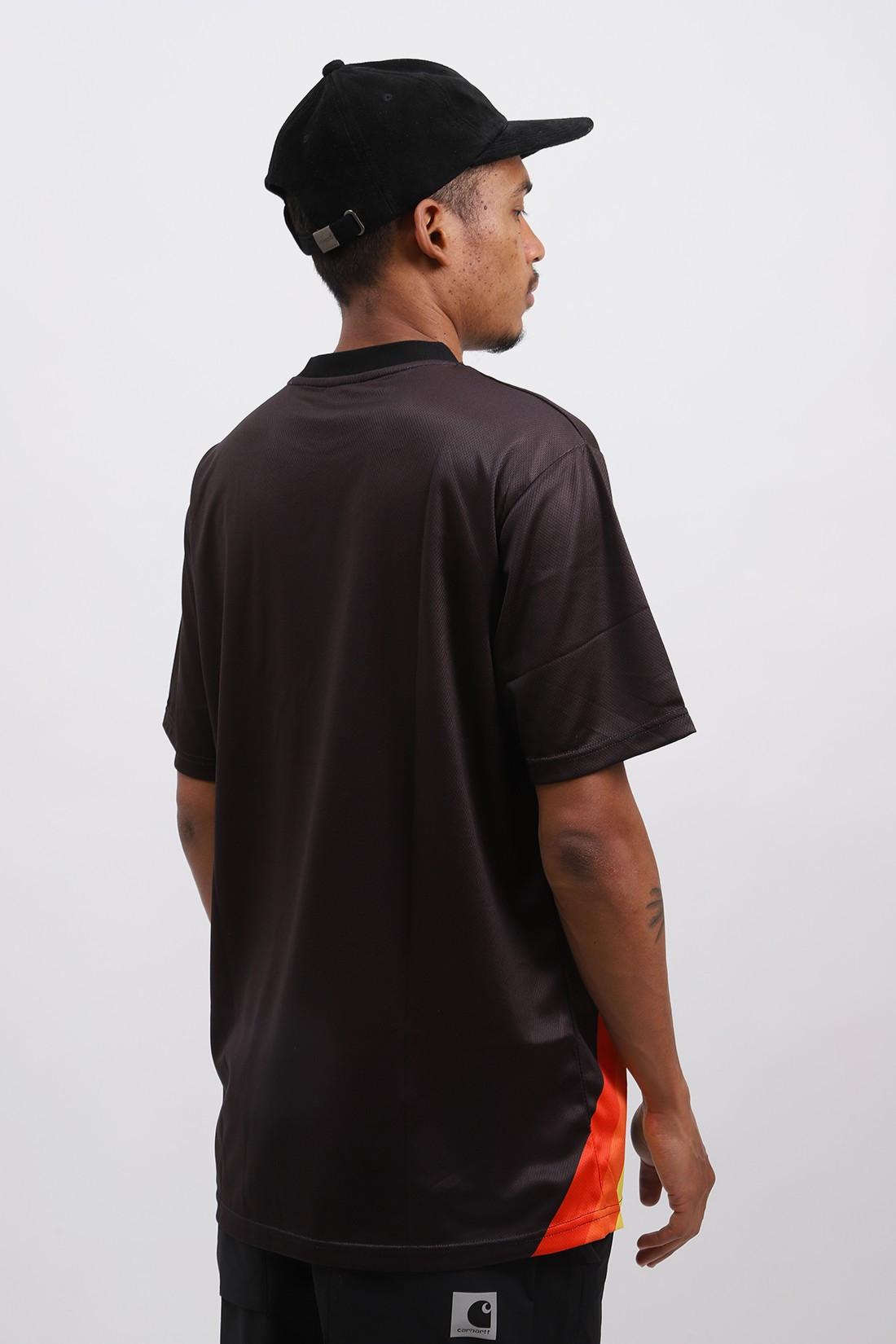RAVE / Beyond jersey Black