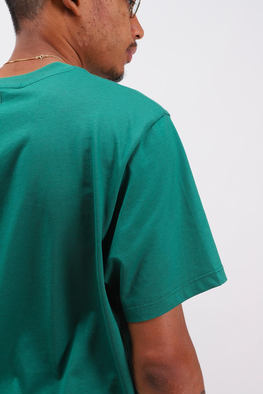 AMI / T-shirt ami de coeur Vert
