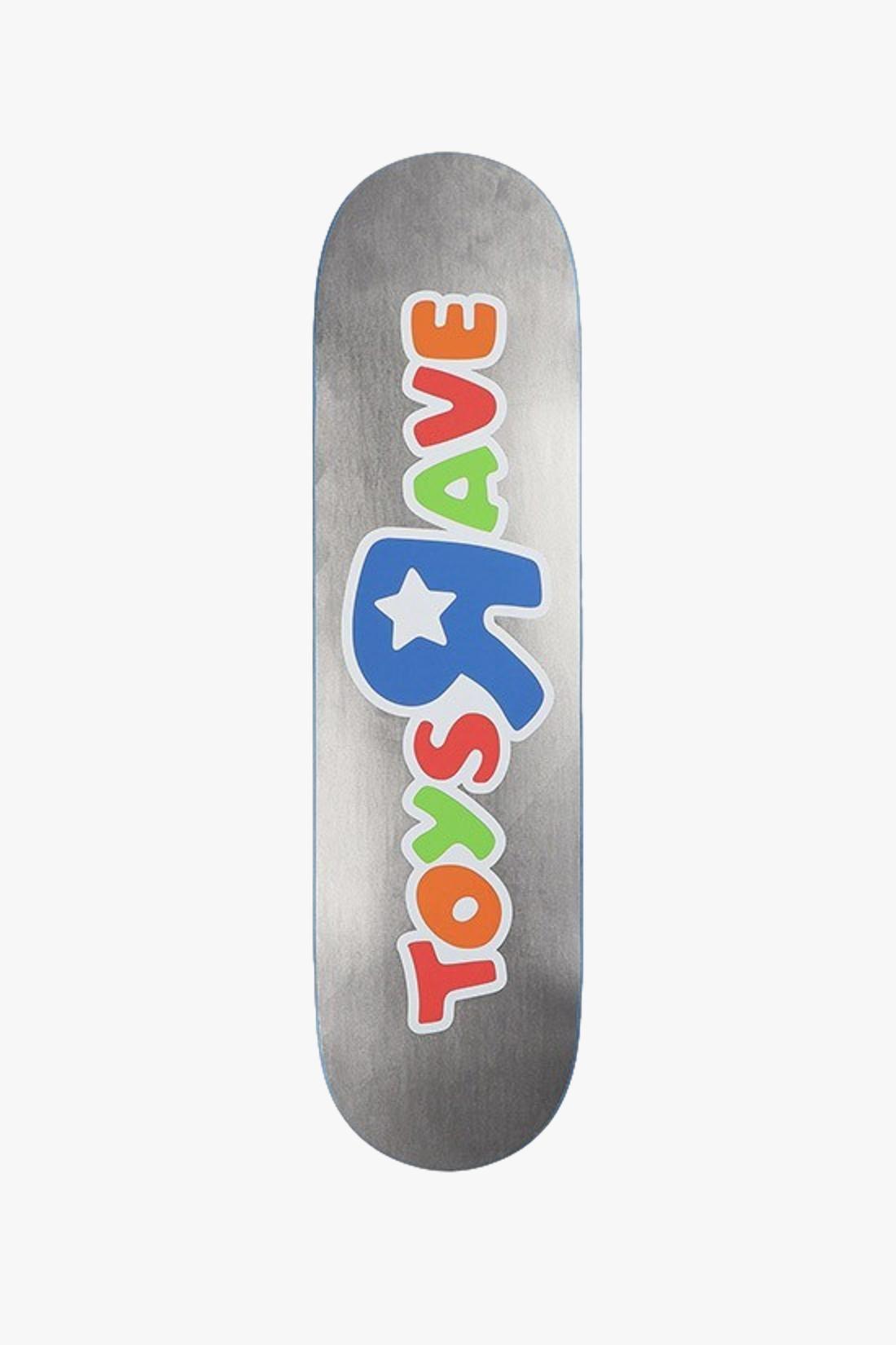 RAVE / Toys rave board Argent