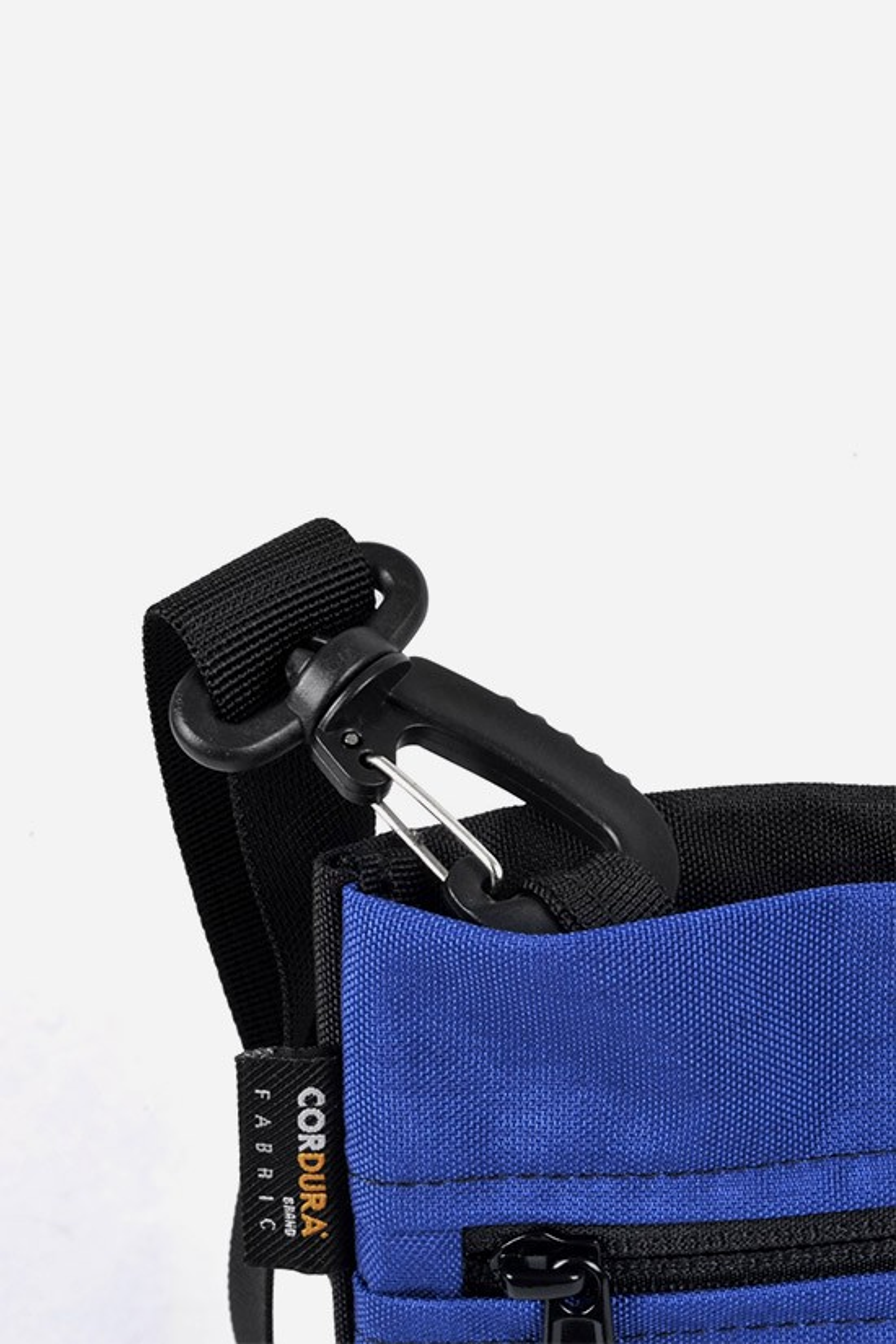 RAVE / Slim bag Indigo/black