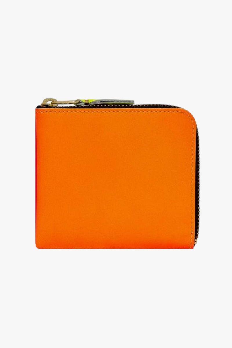 Cdg super fluo sa3100sf Light orange pink