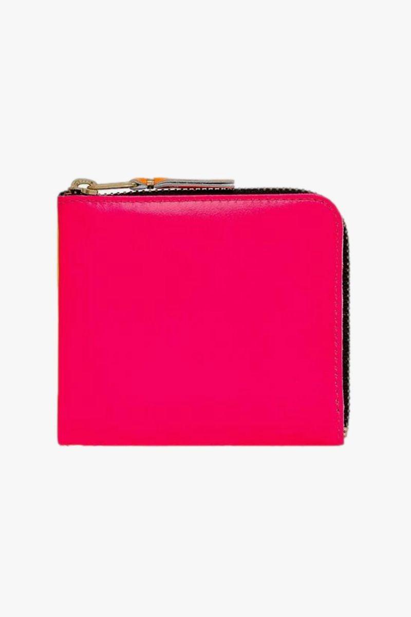 Cdg super fluo sa3100sf Pink yellow