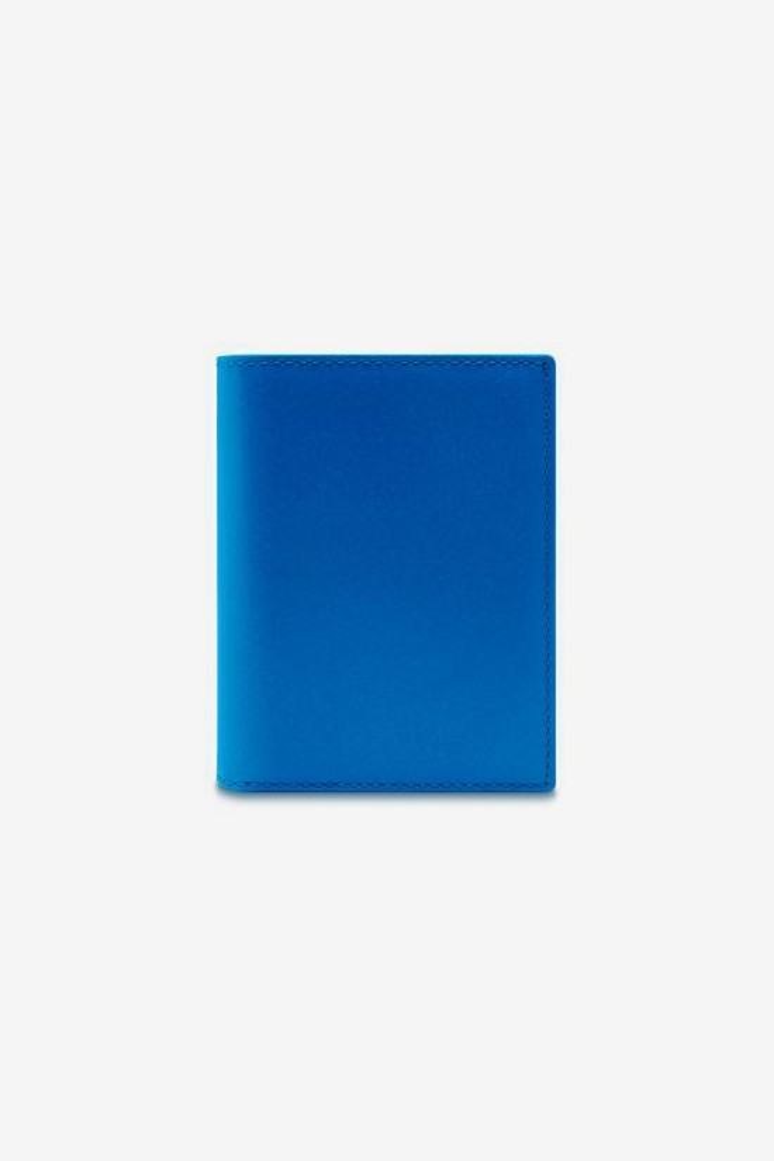 COMME DES GARÇONS WALLETS / Cdg super fluo sa0641sf Blue green
