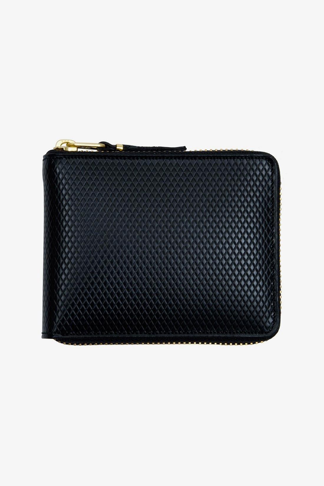COMME DES GARÇONS WALLETS / Cdg luxury group sa7100lg Black