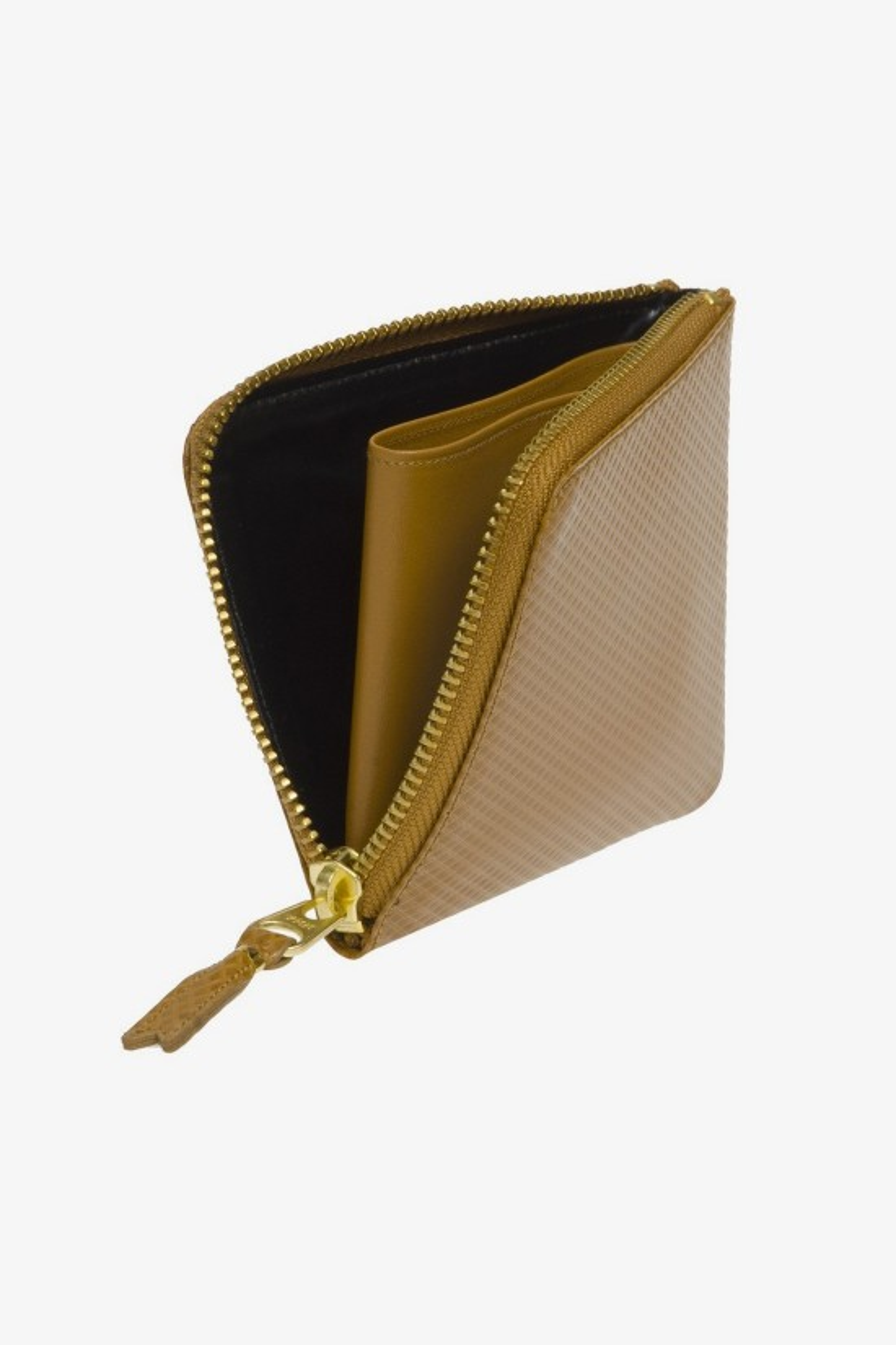 COMME DES GARÇONS WALLETS / Cdg luxury group sa3100lg Beige