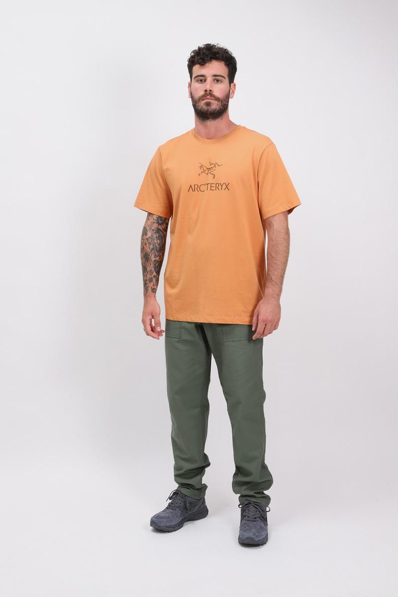Arc'word tshirt ss mens Subliminal