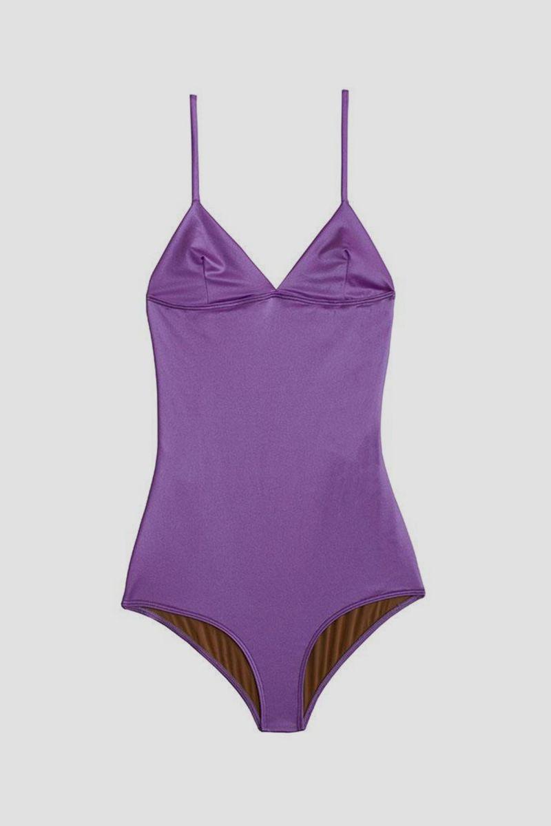 Mississipi swimsuit Laguna purple