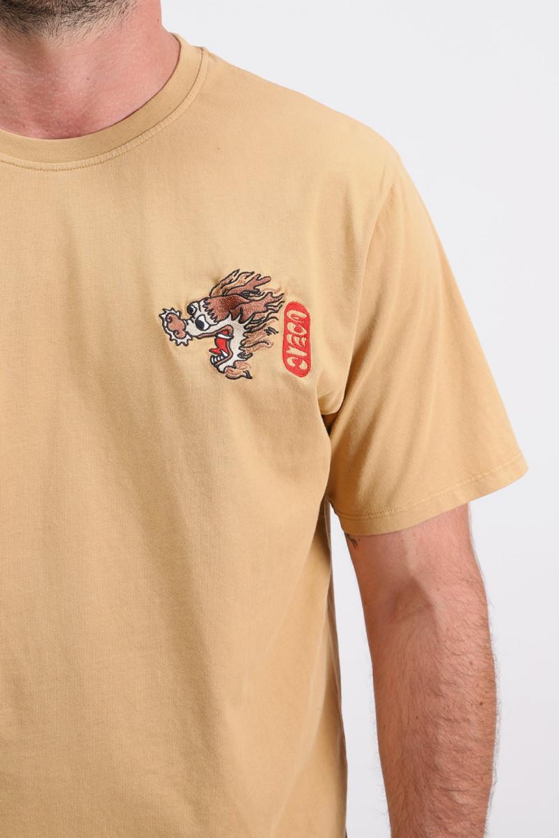Dragon tee shirt Rabbits